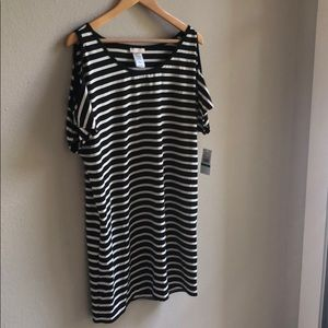 Michael Kors Swimsuit Cover Up!